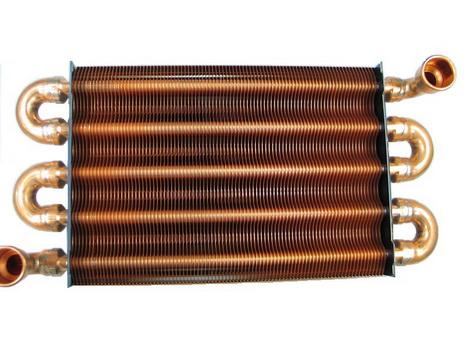 Латунные теплообменники Теплообменник кожухотрубный (кожухотрубчатый) типа ТКГ Сургут